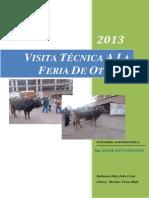 Informe Otuzco II