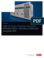 LV Power Protection