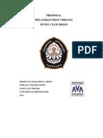 Proposal PKM 7 Bidang