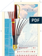 Manual de Periodismo Independiente, by Deborah Potter