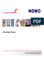 Nemo Analyze 5.X Training.pdf