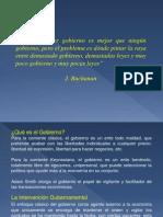 Curso Economía P-negocios