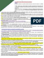 Conspect Dreptul Instituțional al UE