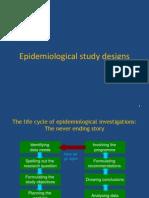 Descriptive and Cross Sectional Studies