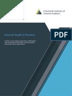 Internal Audit in Practice Case Studies