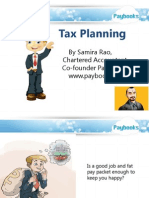 How to Save Maximum Income Tax.pdf