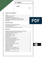 Discovery - Manual de Taller- FRENOS