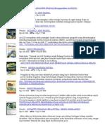 Sistem Informasi Geografis (Judul Buku2x) Edit