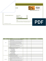 OBIEE Technical Check-List