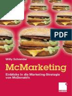 Mc Marketing
