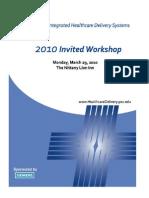 Program Report