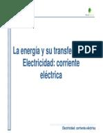 Resumen Electrostatica y Circuitos