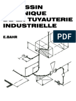 Dessin Technique Tuyauterie