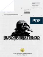 Manual Burorresistiendo