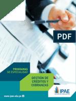 Encarte Gestion de Creditos y Cobranzas 2014 Web 2