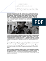 Film Treatment - Nil Desperandum - Jonathan Hughes