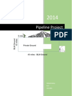 pipeline project calculus 1210