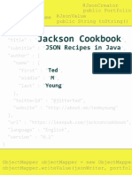 Jacksoncookbook Sample