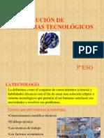 1-El Proceso Tecnologico