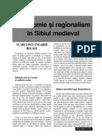 Art18 Autonomie Si Regionalism in Sibiul Medieval Vi