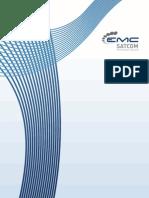 TDMA vs SCPC Technical Note - Rev F