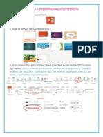 Prácticas u3 Equipo de Presentaciones Electronicas Desirée,Daniel,Linda,Adrián