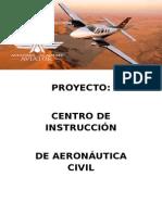 Business Plan Aviator
