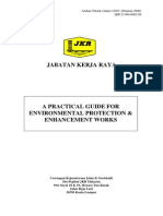 A PRACTICAL GUIDE FOR  ENVIRONMENTAL PROTECTION &   ENHANCEMENT WORKS