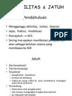 Kp 20.11 Instabilitas - Jatuh (PPM)