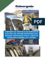 Centrales Electricas Del Peru
