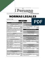 Normas Legales 10-12-2014 [TodoDocumentos.info]
