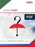 Monsoon Insight July 2014