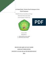 Pengertian Ilmu Kalam Klasik pdf..pdf