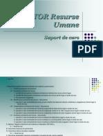 INSPECTOR Resurse Umane_Suport Curs