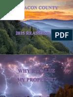 2015 Revaluation