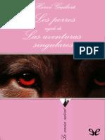Los Perros Seguido de Las Aventuras Singulares - Herve Guibert - 15349 - Spa