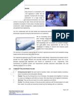 OOA Global Engineeering Company Profile