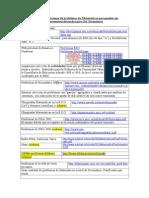 WEBs Con Colecciones de Problemas de Matemáticas Que Pueden Ser Interesantes