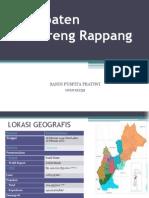 Kabupaten Sidenreng Rappang