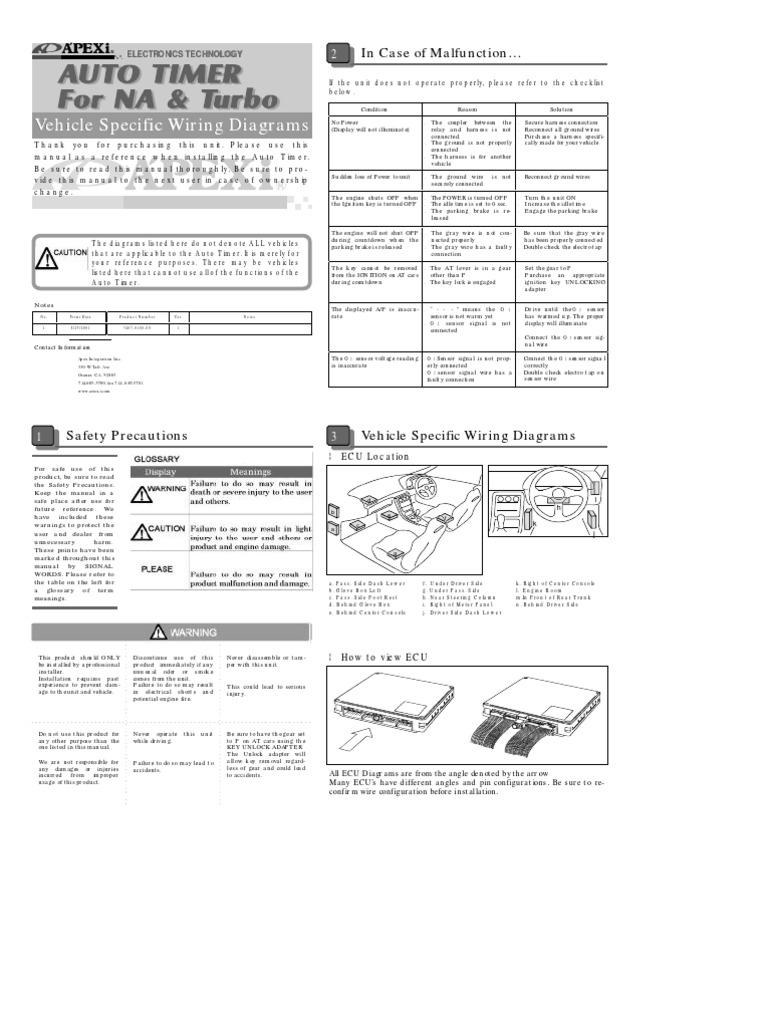 Enjoyable Nissan B14 Wiring Diagram Diagram Data Schema Wiring 101 Akebretraxxcnl