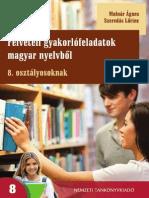 Magyarnyelv 8 Osztály