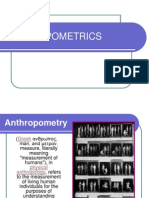 ANTHROPOMETRICS.ppt