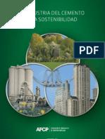 La Industria Del Cemento y La Sostenibilidad v DIGITAL