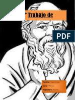 Etica Socratica