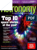 Astronomy - January 2015 USA
