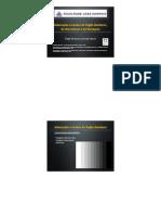 ALTERAÇÕES DO ORGÃO DENTÁRIO, PERIODONTO E PERIÁPICE