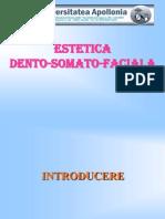 estetica dento-stomato-faciala