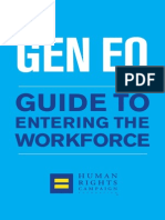 geneq guide entering workforce