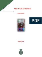 Sidi AbdelAziz El Mahdaoui
