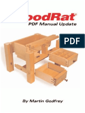 Wr5 Manual Crafts Woodworking